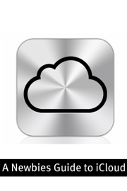 A Newbies Guide to iCloud book