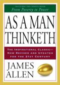 As a Man Thinketh Book Cover