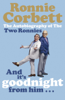 Ronnie Corbett - And It's Goodnight from Him . . . artwork