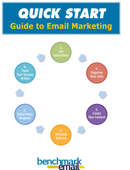 The Benchmark Email Quickstart Guide