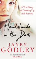 Janey Godley - Handstands In The Dark artwork