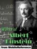 Works of Albert Einstein