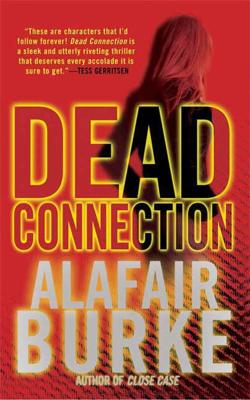 Alafair Burke - Dead Connection book