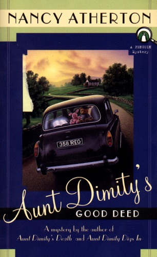 Aunt Dimity's Good Deed E-Book Download