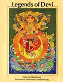 Legends of Devi (Illustrated)