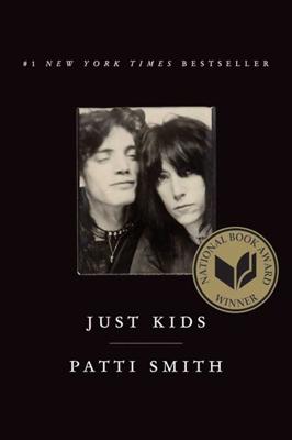 Patti Smith - Just Kids book