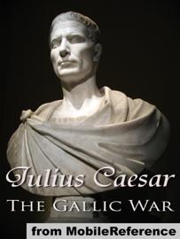 The Gallic War book