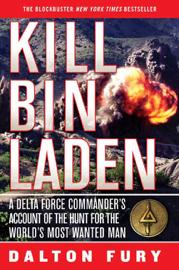 Kill Bin Laden book