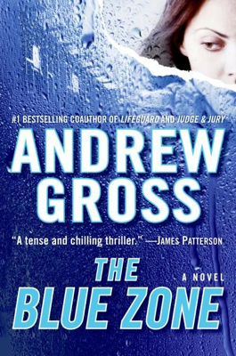 Andrew Gross - The Blue Zone book
