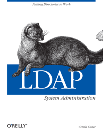 LDAP System Administration book
