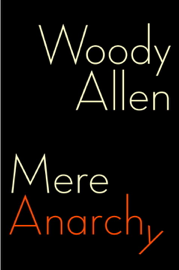 Mere Anarchy book
