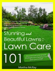 Lawn Care 101