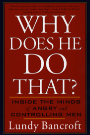 Why Does He Do That? book