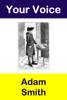 Adam Smith - Your Voice Adam Smith artwork