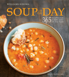 Williams-Sonoma Soup of the Day