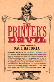 The Printer's Devil book