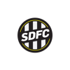 Kieran Patrick - Soccer Domain Football Club artwork
