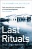 Yrsa Sigurðardóttir & Bernard Scudder - Last Rituals artwork