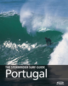 The Stormrider Surf Guide Portugal