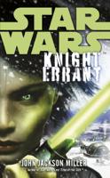 John Jackson Miller - Star Wars: Knight Errant artwork