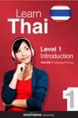 Learn Thai - Level 1: Introduction to Thai (Enhanced Version)
