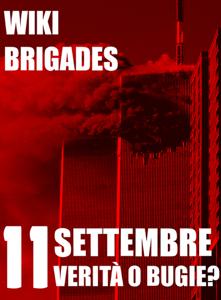 11 settembre: verità o bugie? Libro Cover