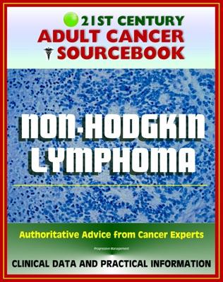 21st Century Adult Cancer Sourcebook