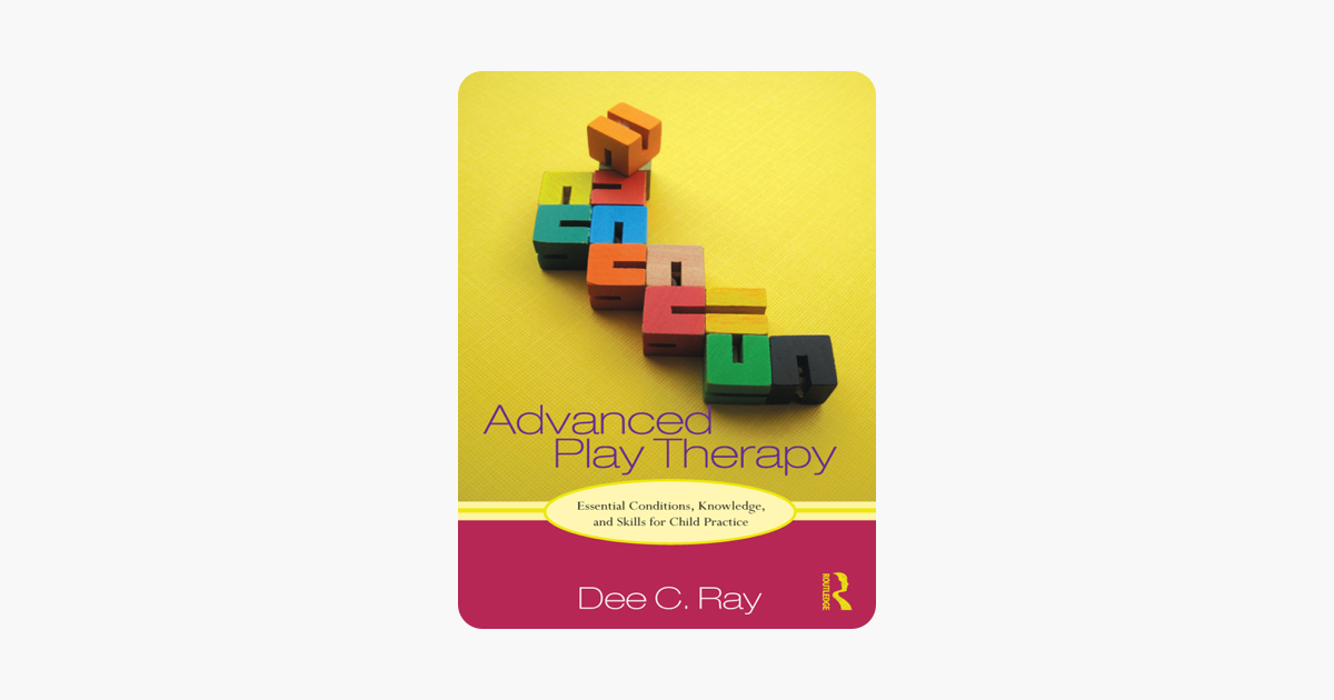 Introducing Dee Ray – Themes and Stages in Play Therapy