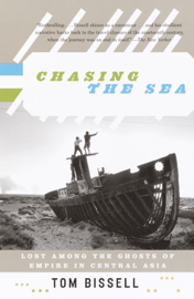 Chasing the Sea book