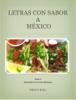 Odilo Rial - Letras con sabor a mexico ilustraciГіn