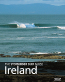 The Stormrider Surf Guide: Ireland