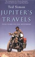 Ted Simon - Jupiter's Travels artwork