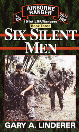 Six Silent Men...Book Three book
