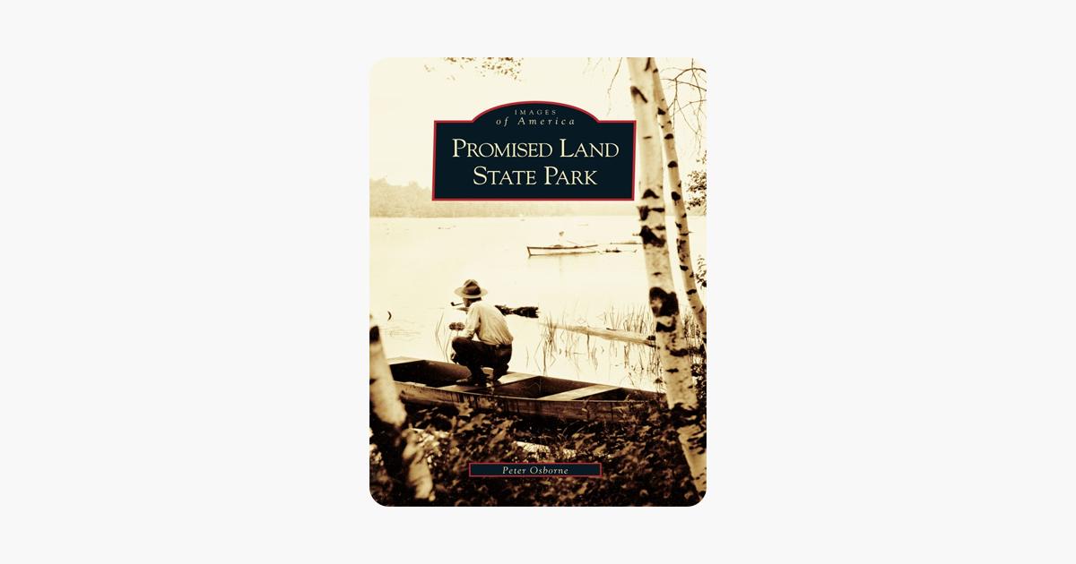 Promised Land State Park On Apple Books border=