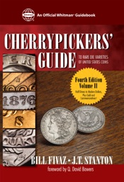 Cherrypicker's Guide to Rare Die Varieties of United States Coins