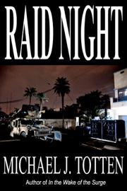Raid Night book