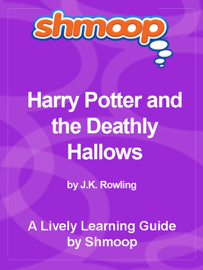 Shmoop Learning Guide: Harry Potter and the Deathly Hallows book