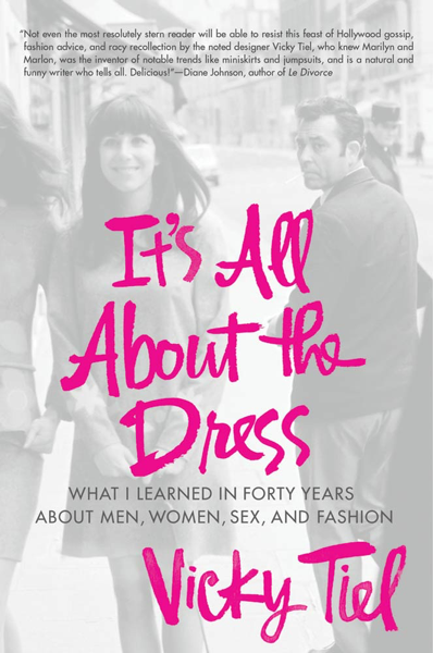 Download It's All About the Dress PDF Full