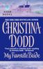 Christina Dodd - My Favorite Bride  artwork