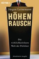 Jürgen Leinemann - Höhenrausch artwork
