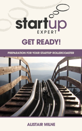 Start-up Expert book