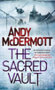 Andy McDermott - The Sacred Vault (Wilde/Chase 6) artwork