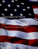 Standard & Poor's vs. Obama