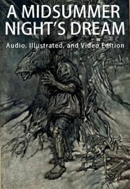 A Midsummer Night's Dream (Enhanced Edition) book