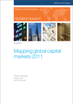 Mapping Global Capital Markets 2011 - Update