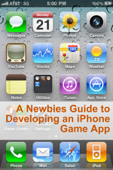 A Newbies Guide to Developing an iPhone Game App