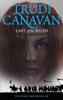 Trudi Canavan - Last Of The Wilds artwork