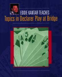Topics in Declarer Play book