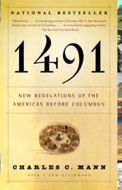 1491 (Second Edition) book