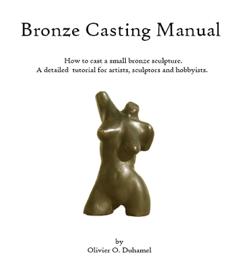 Bronze Casting Manual